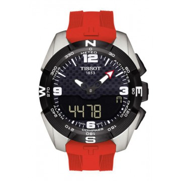 TISSOT T TOUCH...