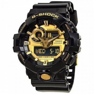 CASIO G SHOCK GA710